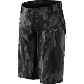 Troy Lee Designs Sprint Ultra Shorts, camo black